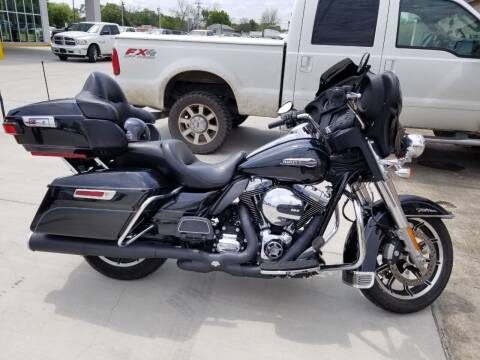2014 Harley-Davidson Ultra Classic for sale at Baton Rouge Auto Sales in Baton Rouge LA