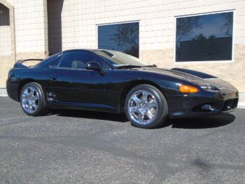 1997 Mitsubishi 3000GT for sale at COPPER STATE MOTORSPORTS in Phoenix AZ