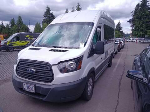2017 Ford Transit Passenger for sale at Northwest Van Sales in Portland OR