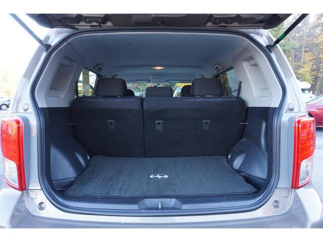 2012 Scion xB 4dr Wagon 4A - South Berwick ME