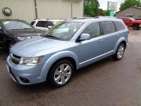 2013 Dodge Journey for sale at De Anda Auto Sales in Storm Lake IA