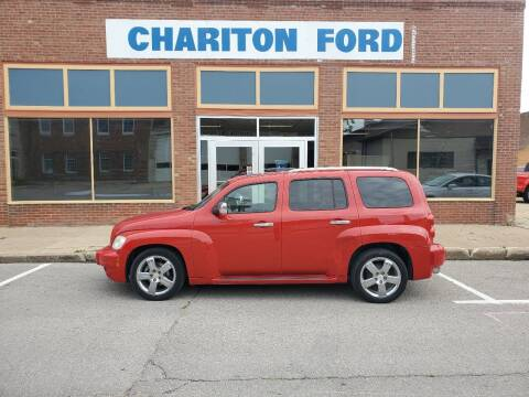 2011 Chevrolet HHR for sale at Chariton Ford in Chariton IA