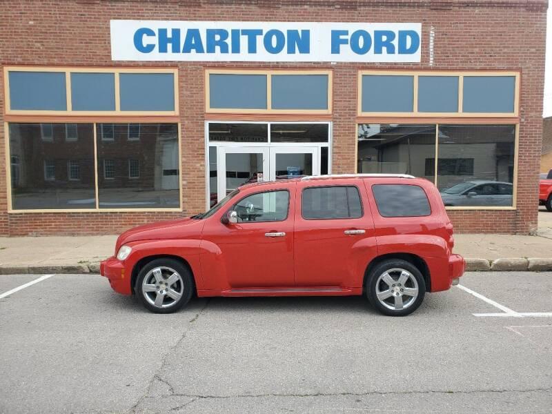 2011 Chevrolet HHR LT 4dr Wagon w/2LT - Chariton IA