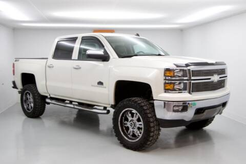 2014 Chevrolet Silverado 1500 for sale at Alta Auto Group in Concord NC