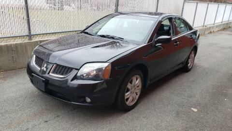 2006 Mitsubishi Galant for sale at J & T Auto Sales in Warwick RI