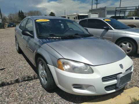 2006 Dodge Stratus for sale at DK Super Cars in Cheyenne WY