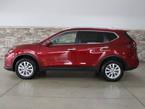 2020 Nissan Rogue for sale at Bud & Doug Walters Auto Sales in Kalamazoo MI