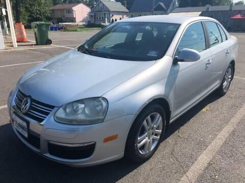 2006 Volkswagen Jetta for sale at EZ Auto Sales , Inc in Edison NJ
