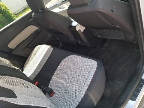 2010 Chevrolet Equinox for sale at GMG AUTO SALES in Scranton PA