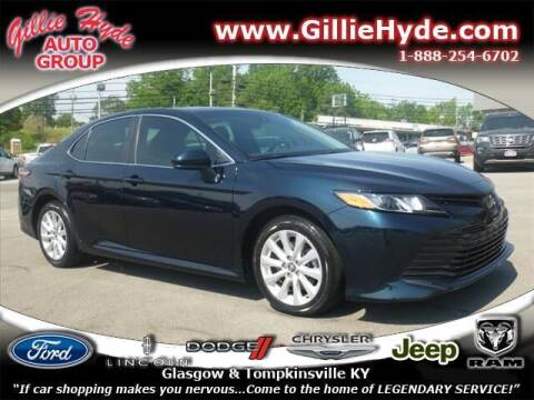 2020 Toyota Camry for sale at Gillie Hyde Auto Group in Glasgow KY