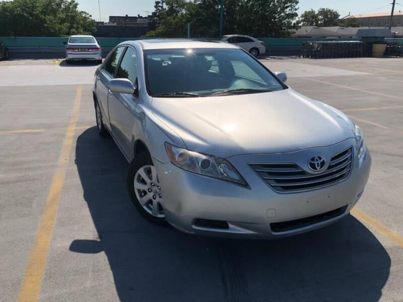 2007 Toyota Camry Hybrid for sale at Autoforward Motors Inc in Brooklyn NY