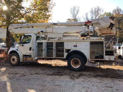 2009 Freightliner M2 106 for sale at M & W MOTOR COMPANY in Hope AR