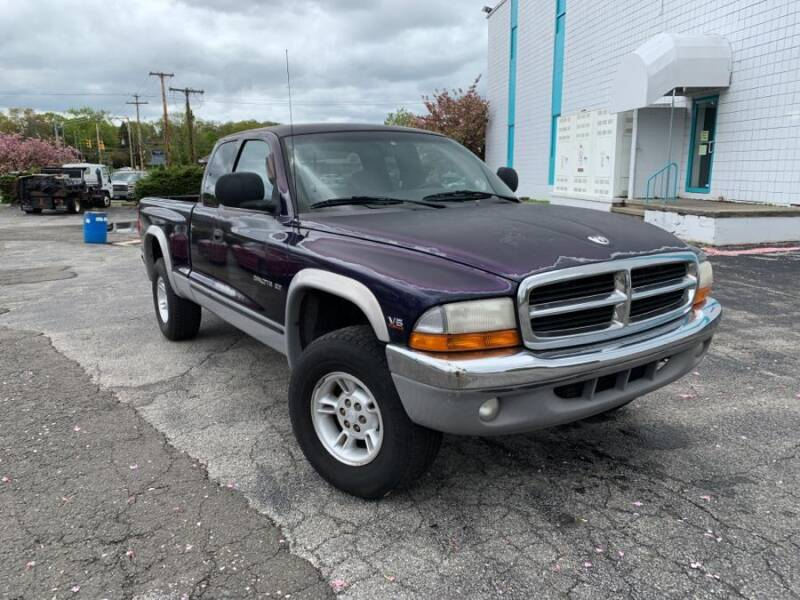1998 Dodge Dakota for sale in Milford, CT