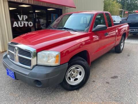 2006 Dodge Dakota for sale at VP Auto in Greenville SC