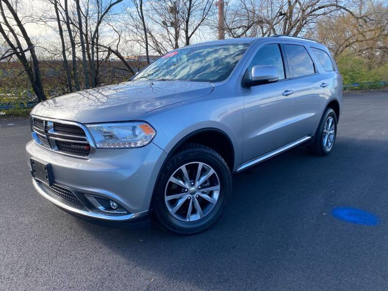 2016 Dodge Durango for sale at PA Auto World in Levittown PA