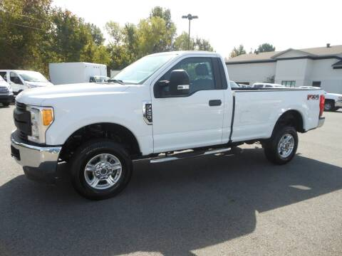 2017 Ford F-250 Super Duty for sale at Benton Truck Sales in Benton AR