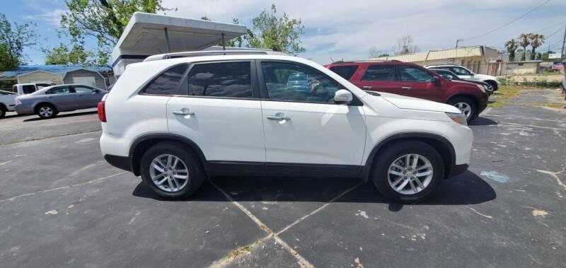 2015 Kia Sorento for sale at Bill Bailey's Affordable Auto Sales in Lake Charles LA