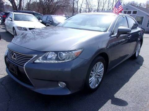 2013 Lexus ES 350 for sale at Top Line Import in Haverhill MA