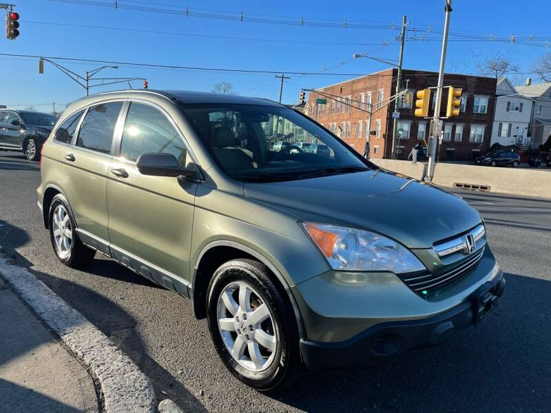 2008 Honda CR-V for sale at G1 AUTO SALES II in Elizabeth NJ