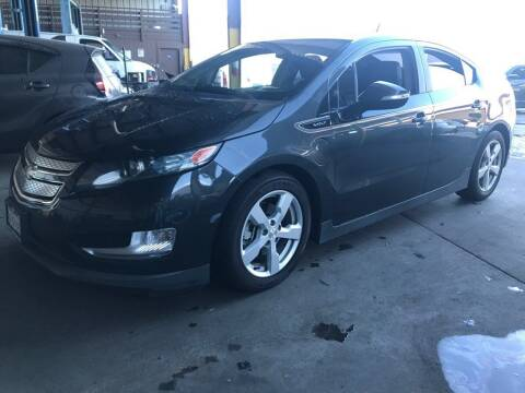 2015 Chevrolet Volt for sale at CENTURY MOTORS - Fresno in Fresno CA
