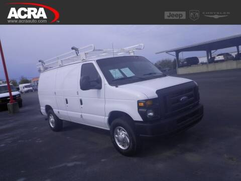2012 Ford E-Series Cargo for sale at BuyRight Auto in Greensburg IN