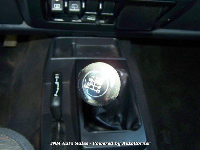 2005 Jeep Wrangler Sport 4WD 2dr SUV - Leesburg VA