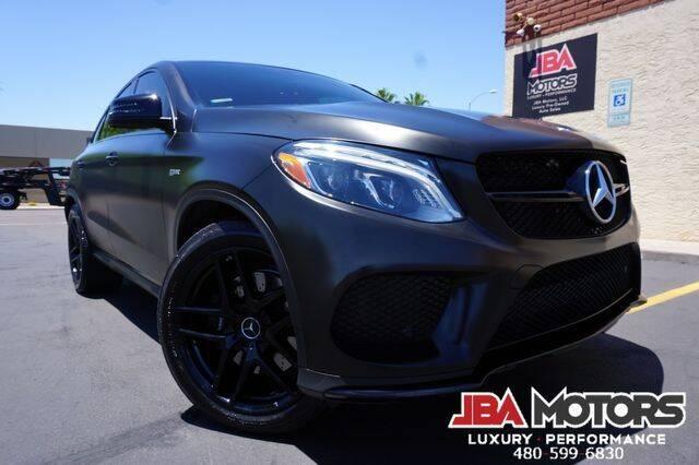 2018 Mercedes-Benz GLE for sale in Mesa, AZ