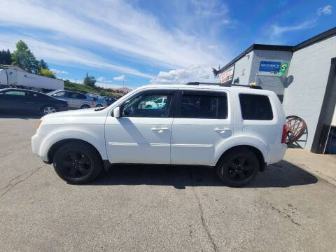 2011 Honda Pilot for sale at Independent Performance Sales & Service in Wenatchee WA