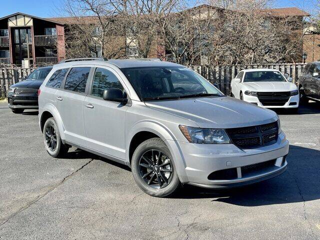2020 Dodge Journey for sale in Highland, IN