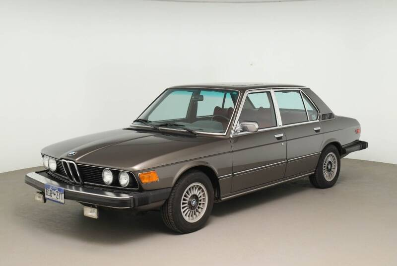 1979 BMW 5 Series for sale in Denver Metro Area, CO