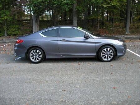 2014 Honda Accord LX-S 2dr Coupe CVT - High Point NC