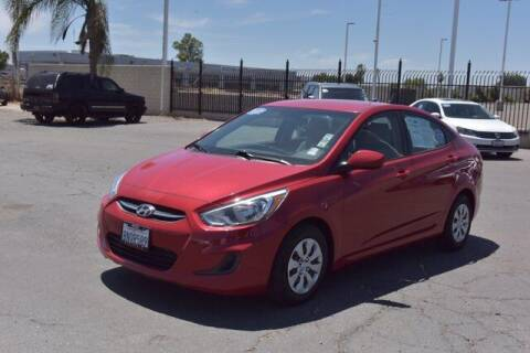 2017 Hyundai Accent for sale at Choice Motors in Merced CA