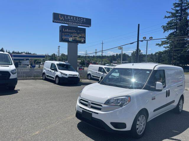 2017 RAM ProMaster City Wagon for sale at Lakeside Auto in Lynnwood WA