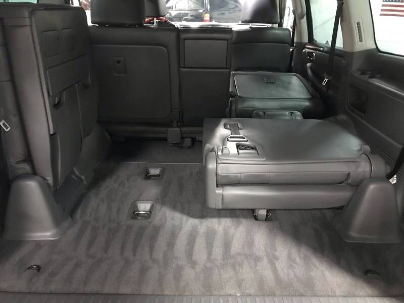 2008 Lexus LX 570 AWD 4dr SUV - Batavia IL