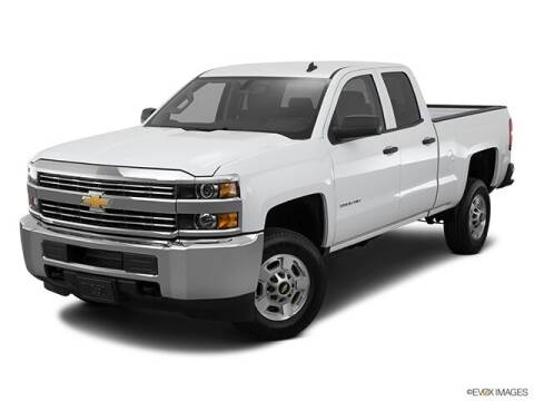 2015 Chevrolet Silverado 2500HD for sale at Meyer Motors in Plymouth WI