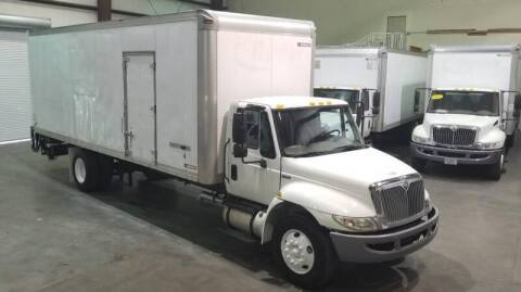 2014 International DuraStar 4300 for sale at Transportation Marketplace in West Palm Beach FL