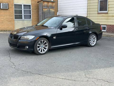 2011 BMW 3 Series for sale at Innovative Auto Group in Hasbrouck Heights NJ