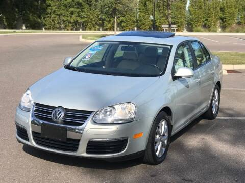 2010 Volkswagen Jetta for sale at Orlando Auto Sale in Port Orange FL