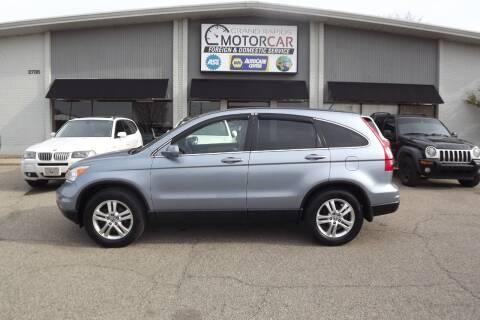 2011 Honda CR-V for sale at Grand Rapids Motorcar in Grand Rapids MI