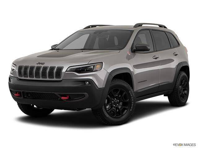 2020 Jeep Cherokee for sale at Ideal Motor Group in Staten Island NY
