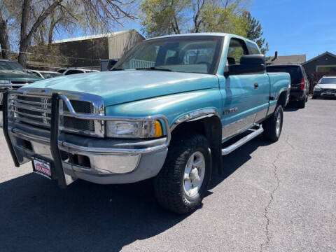 1996 Dodge Ram Pickup 1500 for sale at Local Motors in Bend OR