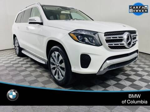 2019 Mercedes-Benz GLS for sale at Preowned of Columbia in Columbia MO