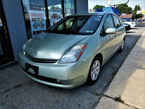 2008 Toyota Prius for sale at New Concept Auto Exchange in Glenolden PA