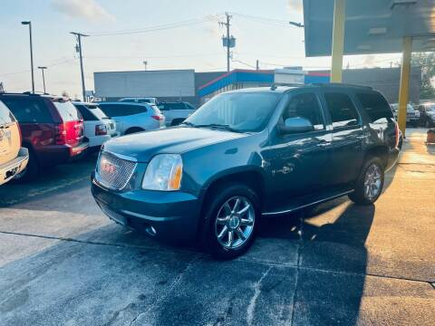 2007 GMC Yukon for sale at Car Credit Stop 12 in Calumet City IL