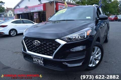 2019 Hyundai Tucson for sale at www.onlycarsnj.net in Irvington NJ