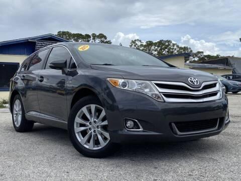 2013 Toyota Venza for sale at AUTOPARK AUTO SALES in Orlando FL
