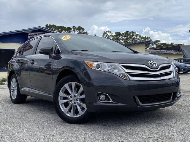 2013 Toyota Venza for sale in Orlando, FL