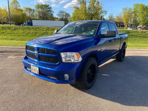 2014 RAM Ram Pickup 1500 for sale at Three Sixty Auto in Elysian MN