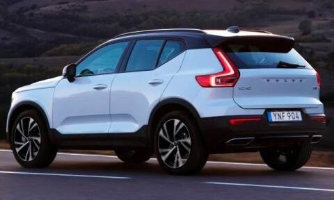 2019 Volvo XC40 for sale at Access Auto Direct in Baldwin NY
