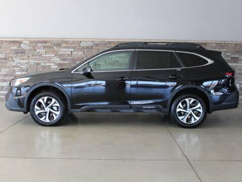 2020 Subaru Outback for sale at Bud & Doug Walters Auto Sales in Kalamazoo MI